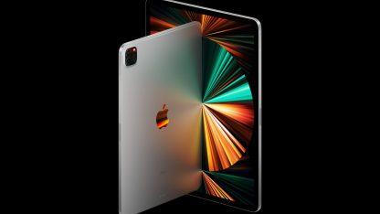 Nový iPad Pro 2021