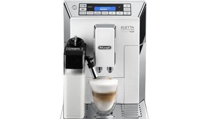 Kávovar De'Longhi Ecam 45.760.W
