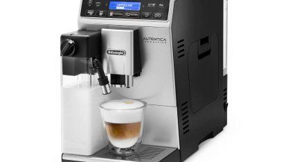 Automatický kávovar De'Longhi Autentica ETAM 29.660.SB