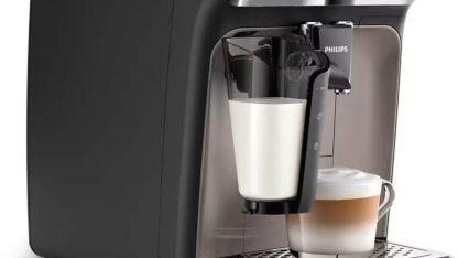 Domácí kávovar Philips EP 2235/40
