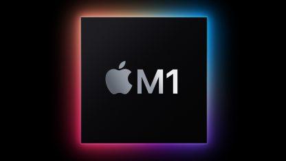 Čip Apple M1