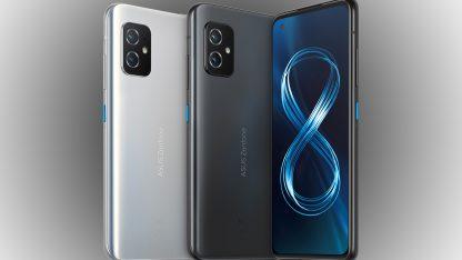 Mobilní telefon Asus Zenfone 8