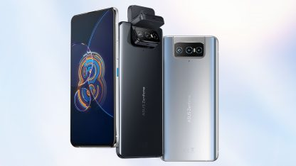 Mobilní telefon Asus Zenfone 8 Flip