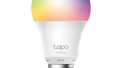 Chytrá žárovka TP-link Tapo L430e