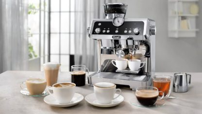 Automatický kávovar De'Longhi EC 9335.M La Specialista