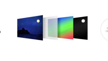 Detail technologie OLED v televizích LG