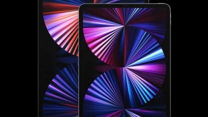 iPad Pro v 11