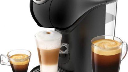 Kávovar Krups Nescafé Dolce Gusto Genio S Plus KP340831