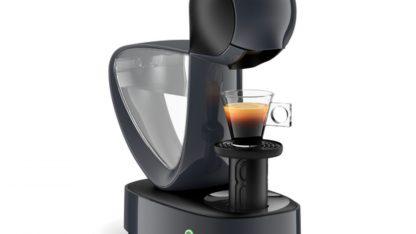 Kapslový kávovar Krups Nescafé Dolce Gusto Infinissima