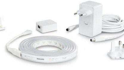 Co naleznete v balení Philips Hue Lightstrip v4