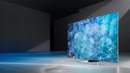 Samsung QLED TV pro rok 2021