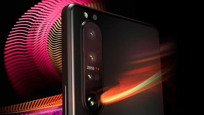 Telefon Sony Xperia 1 III