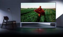 Televize LG OLED