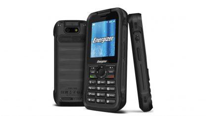 Odolný telefon Energizer