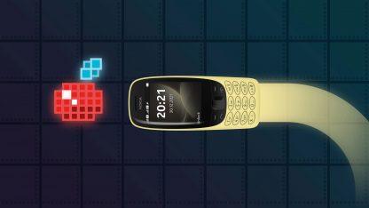 Had na telefonu Nokia 6310