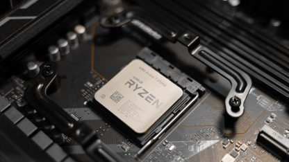 procesor amd ryzen 3700X