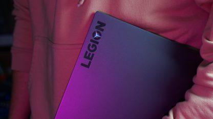 lenovo legion notebook