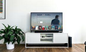 Úhlopříčka televize